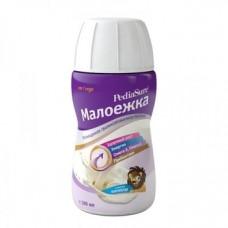 Детское питание PediaSure Малоежка 1.0 со вкусом ванили, 200 мл