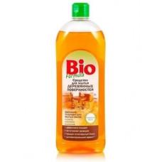 Средство Bio Formula для мытья деревянных поверхностей, 750 мл