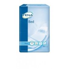 Одноразовые пеленки Tena Bed Plus, 60х60 см, 30 шт.