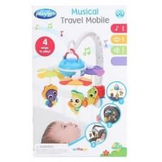 Музыкальный мобиль Playgro Подводный мир