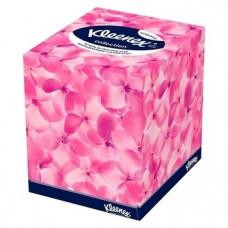 Салфетки Kleenex Collection в коробке, 100 штук