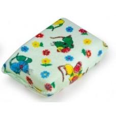 Губка махровая Canpol babies, зеленый (43/103)