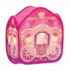 Игровая палатка Bino Карета для принцессы