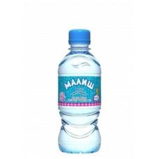 Детская вода Малыш, 0,33 л