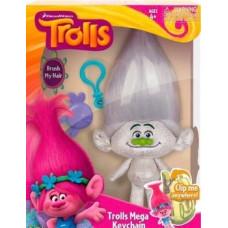 Мягкая игрушка с клипсой Trolls Диамант (6202D)