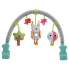 Музыкальная дуга для коляски Taf Toys Лесная Сова