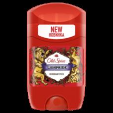 Дезодорант Old Spice Lionpride, 50 мл