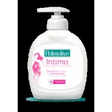 Жидкое мыло для интимной гигиены Palmolive Sensitive Care с молочной кислотой, 300 мл