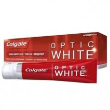 Зубная паста Сolgate Optic White, 75 мл