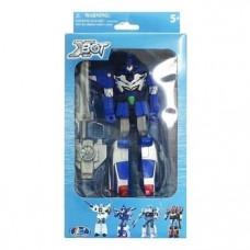 Робот X-Bot Могучая Сила, синий (9611-AR)