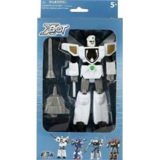 Робот X-Bot Могучая Сила, белый (9611-AR)