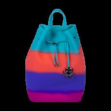 Рюкзак силиконовый Tinto, М, разноцветный (BP22.39)