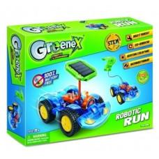 Набор научно-игровой Amazing Toys Greenex Кибергонки (36509)
