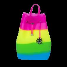 Рюкзак силиконовый Tinto, М, разноцветный (BP22.41)