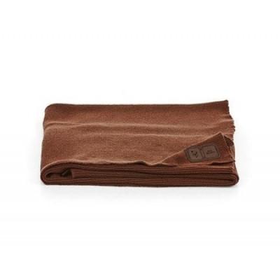 Одеяло для коляски ABC design, коричневый (91303/719)