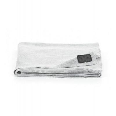 Одеяло для коляски ABC design, серый (91303/701)