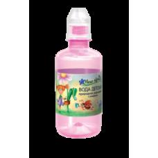 Детская природная родниковая вода Fleur Alpine, 0,25 л