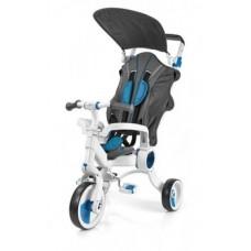 Трехколесный велосипед Galileo Strollcycle, синий (G-1001-B)