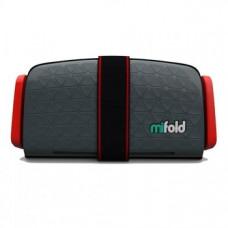 Автокресло-бустер Mifold Slate Grey, темно-серый (MF01-EU/GRY)
