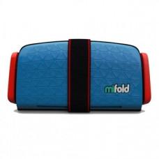 Автокресло-бустер Mifold Denim Blue, синий (MF01-EU/DBL)