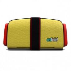 Автокресло-бустер Mifold Taxi Yellow, желтый (MF01-EU/YEL)