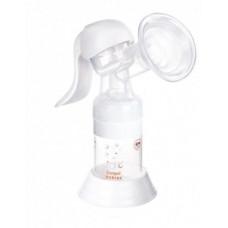 Молокоотсос ручной Canpol babies Basic (12/205)