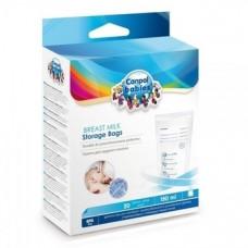 Пакеты для хранения грудного молока Canpol babies, 20 шт. (70/001)