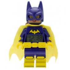 Часы настольные Smartlife Lego Movie Бэтвумен (9009334)