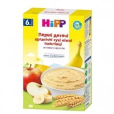 Первые детские органические хлопья HiPP, 250 г