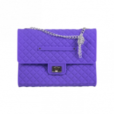Сумка силиконовая Tinto, фиолетовый (CB33.73)