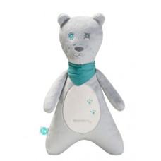 Мягкая игрушка myHummy Mister, 36 см, серый (5901912030435)