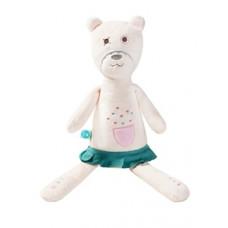 Мягкая игрушка myHummy Girl, 44 см, белый (5901912030442)