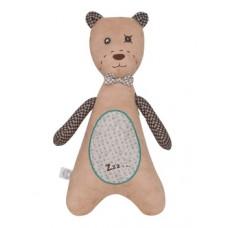 Мягкая игрушка myHummy Mister, 36 см, коричневый (5901912031197)