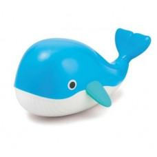 Игрушка для ванной Kid O Плавающий Кит (10384)