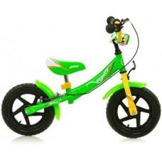 Беговел Babyhit Evoke GBW613 Green (24800)