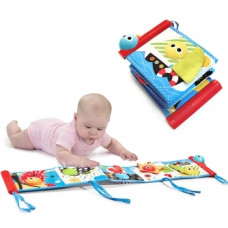 Музыкальная игрушка Yookidoo Первая книга (25299)