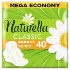 Гигиенические прокладки Naturella Classic Normal, 40 шт.