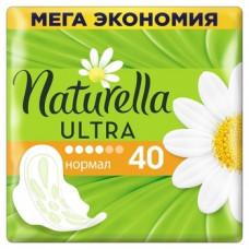 Прокладки гигиенические Naturella Ultra Normal, 40 шт.