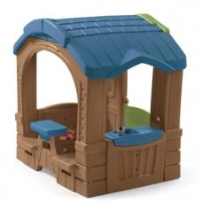 Детский домик Step 2 Play Up Picnic Cottage (846900)