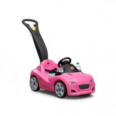 Детская машина-каталка Step 2 Whisper Ride Cruiser, розовый (866600)