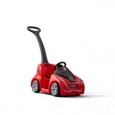 Детская машина-каталка Step 2 Buggy GT, красный (874400)