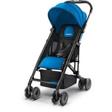 Прогулочная коляска Recaro EasyLife Saphir, синий с черным (5601.21212.66)