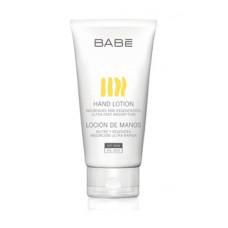 Крем-лосьон Babe Laboratorios, для сухой кожи рук, 75 мл