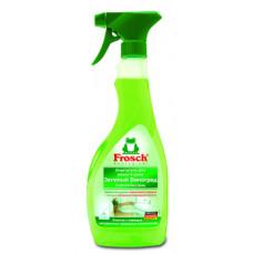 Очищающее средство для ванной комнаты Frosch Зеленый виноград, 500 мл