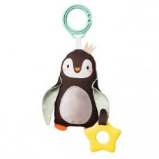 Игрушка-подвеска Taf Toys Полярное сияние Принц-пингвинчик (12305)