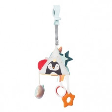 Игрушка-подвеска Taf Toys Полярное сияние Снежная пирамидка (12255)