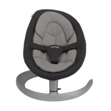 Кресло-качалка Nuna Leaf Grow, темно-серый (SE10300MDTGL)