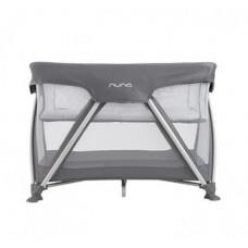 Манеж-кровать Nuna Sena, серый (TC-09-006GL)