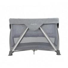 Манеж-кровать Nuna Sena Air, серый, (TC04511FRTGL)