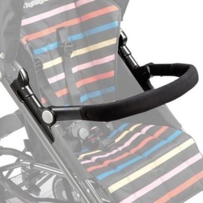 Бампер для коляски Pliko Mini (IKTR0018NGR)